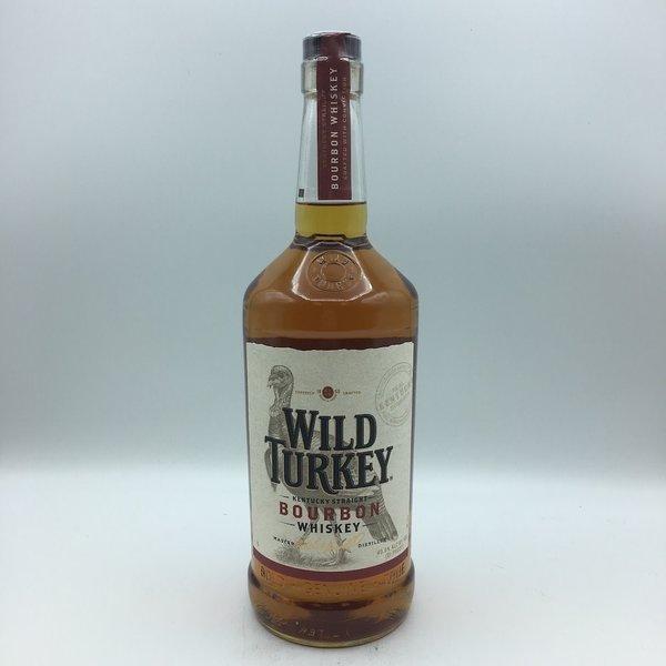 Wild Turkey 81 Liter
