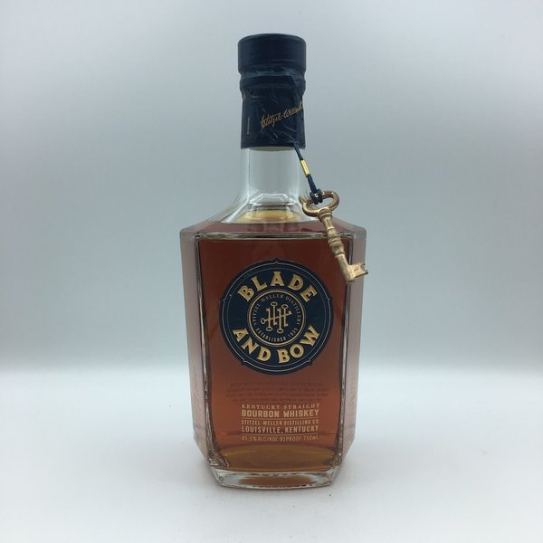 Blade and Bow Bourbon Whiskey 750ML