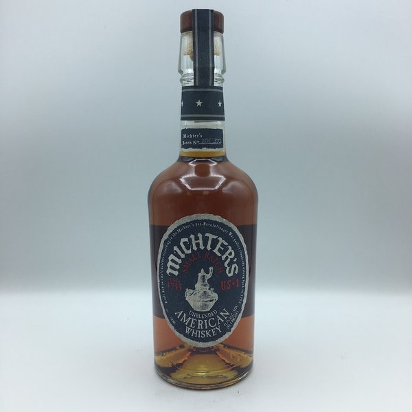 Michter's US 1 American Whiskey 750ML
