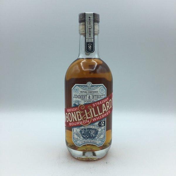 Bond & Lillard Bourbon 375ML