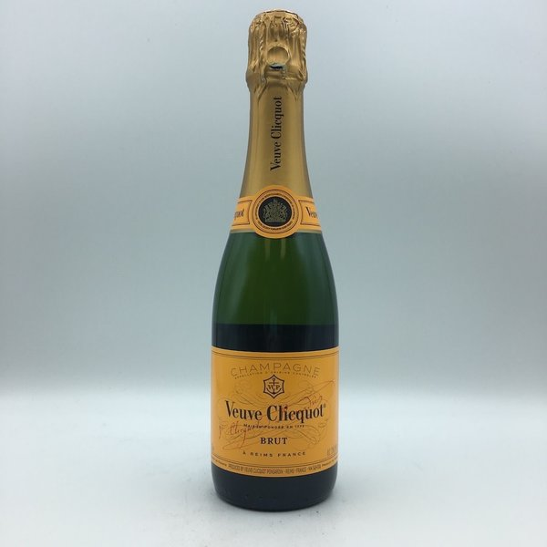 Veuve Clicquot Half-Bottles 375ML