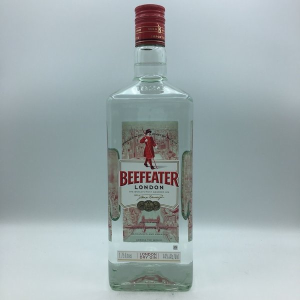 Beefeater Dry Gin 1.75L