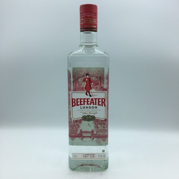 Beefeater Dry Gin Liter