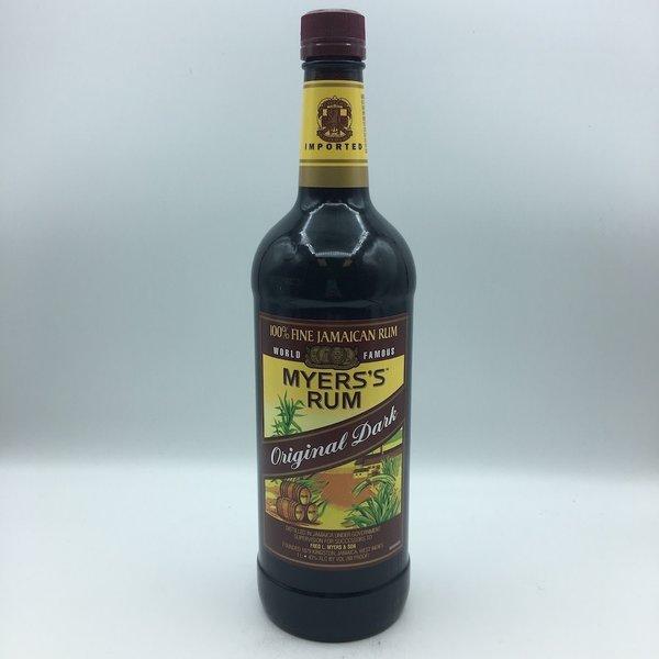 Myer's Rum Original Dark Liter