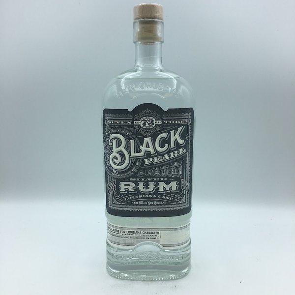 Seven Three Black Pearl Rum 750ML