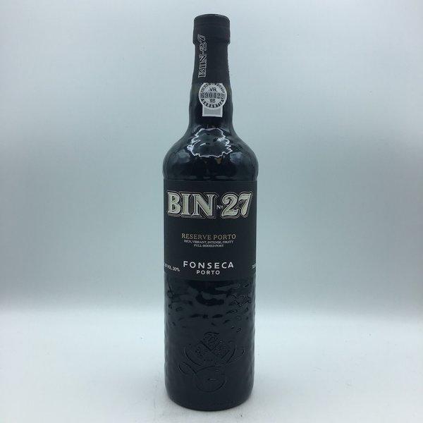 Fonseca Bin No 27 Porto 750ML