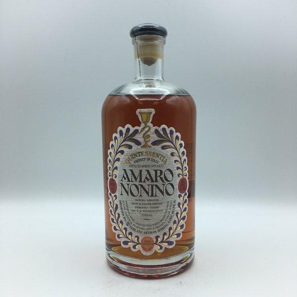 Amaro Nonino Quintessentia 750ML