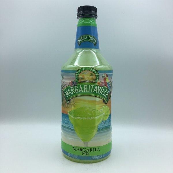 Margaritaville Margarita Mix Non-Alcoholic 1.75L