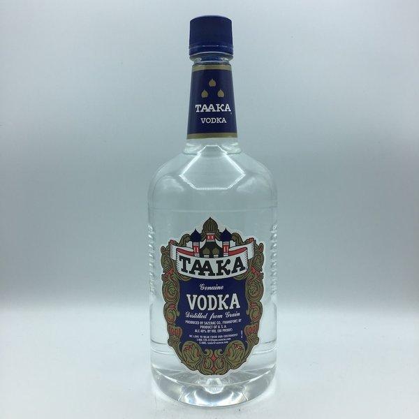 Taaka Vodka 1.75L