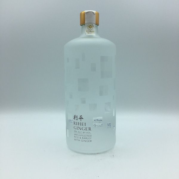 Rihei Ginger Shochu 750ML