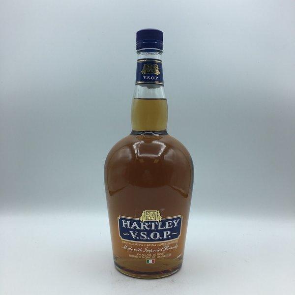Hartley V.S.O.P. Brandy Liter