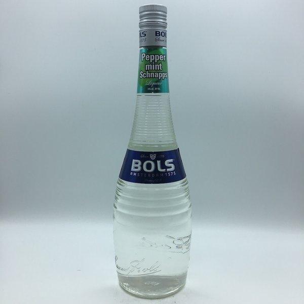 Bols Peppermint Schnapps Liter