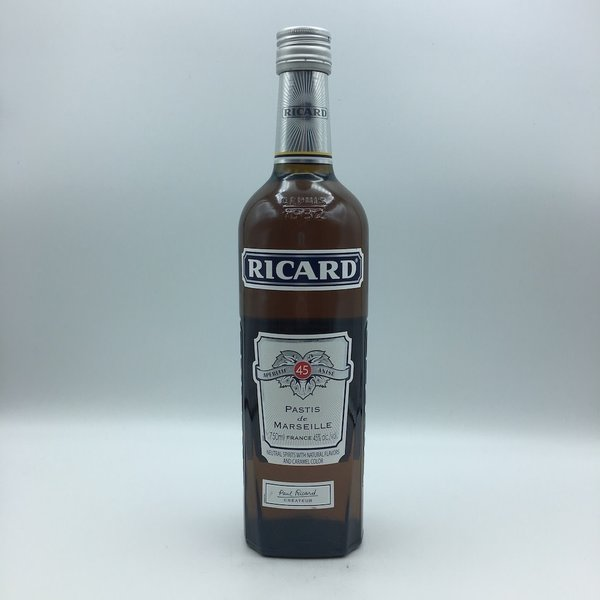 Ricard Pastis 750ML