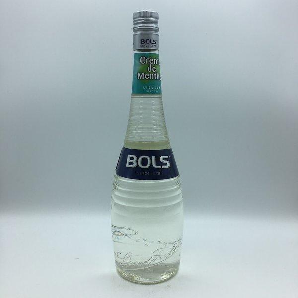 Bols Creme De Menthe White Liter