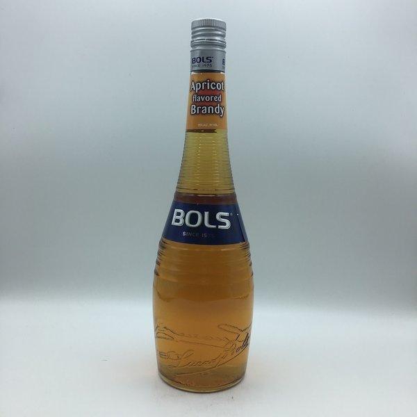 Bols Apricot Flavored Brandy Liter