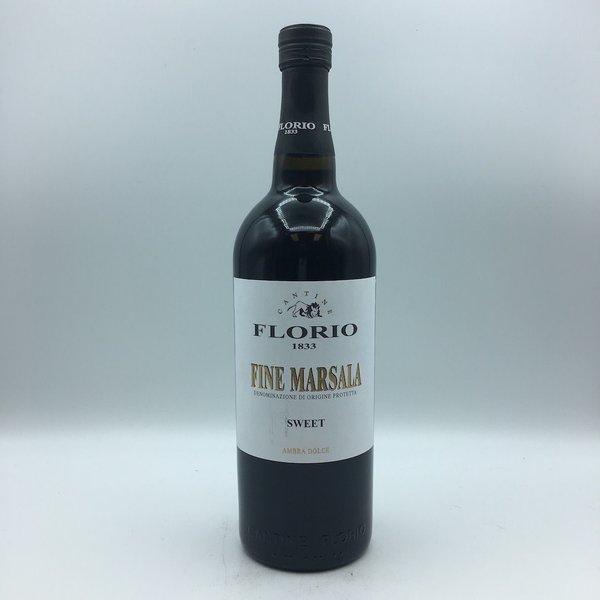 Florio Sweet Marsala 750ML