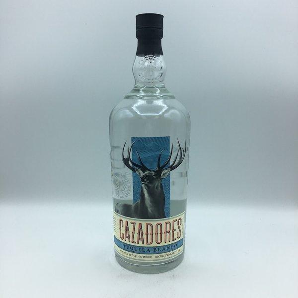 Cazadores Tequila Blanco Liter