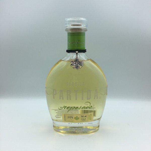 Partida Reposado Tequila 750ML