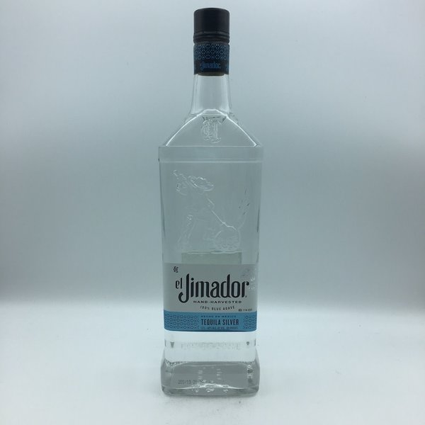 El Jimador Tequila Blanco Liter