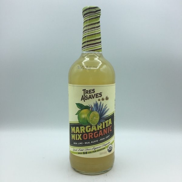 Tres Agaves Margarita Mix 1L