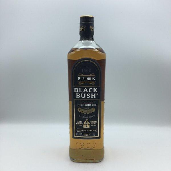 Bushmills Black Bush Irish Whiskey Liter