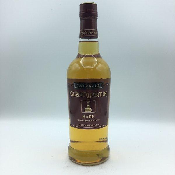 Glen Quentin Rare Scotch Whiskey 750ML