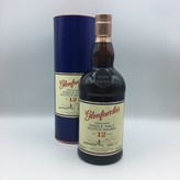 Glenfarclas Highland Single Malt Scotch 12YR 750ML