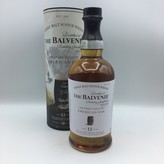 The Balvenie 12YRS The Sweet Toast of American Oak Single Malt Scotch Whisky 750ML