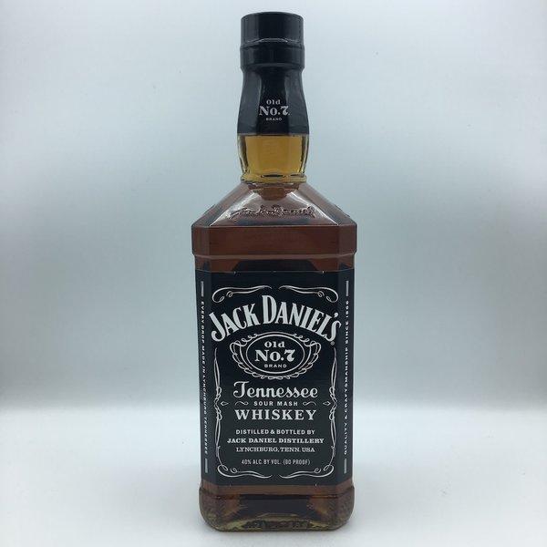Jack Daniels Bourbon 1.75L