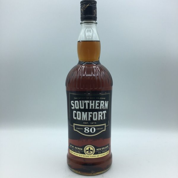 Southern Comfort 80 Proof Liter