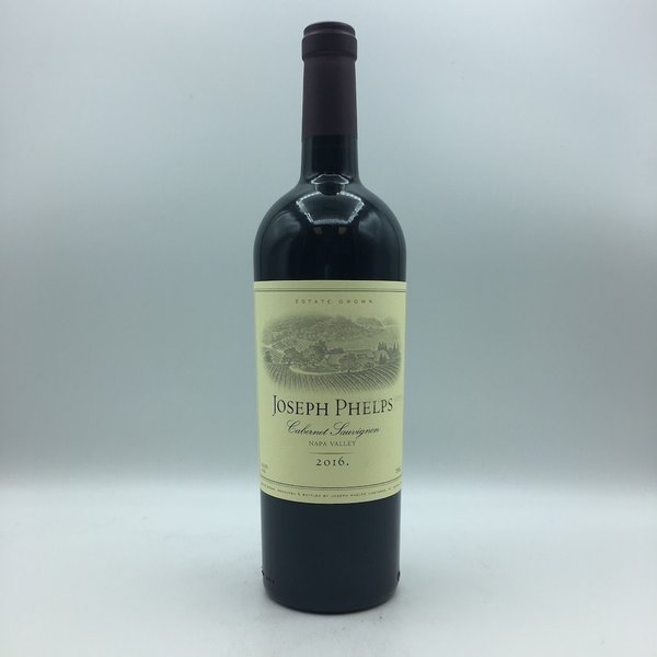 Joseph Phelps Cabernet Sauvignon Napa Valley 750ML