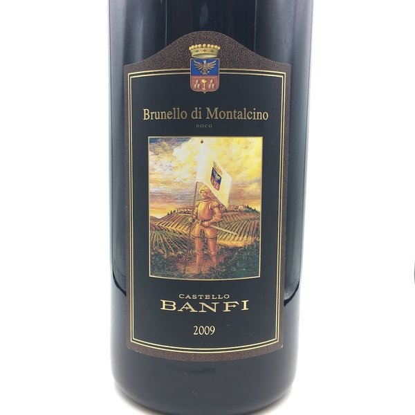 Banfi Brunello di Montalcino 5L