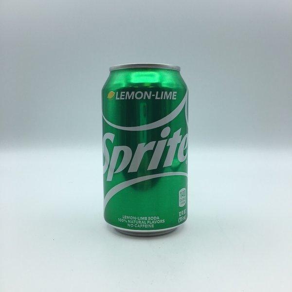 Sprite Cans 12PK 12OZ