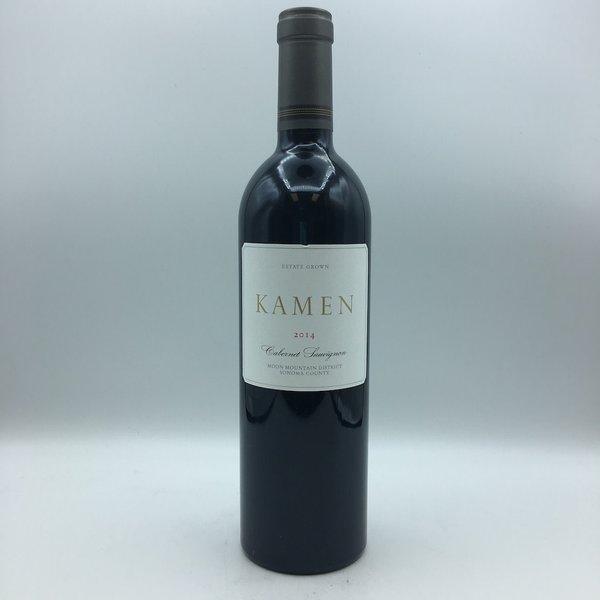 Kamen 2014 Cabernet Sauvignon 750ML
