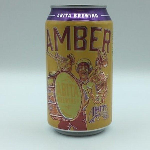 Abita Amber Cans 12PK 12OZ