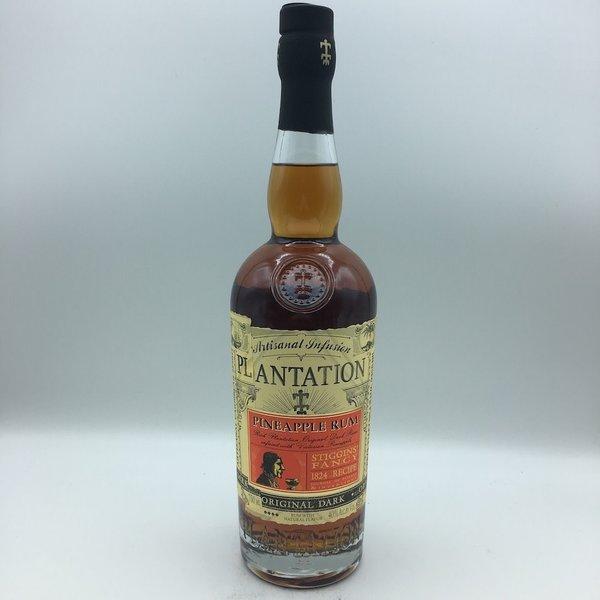 Plantation Original Dark Rum Liter