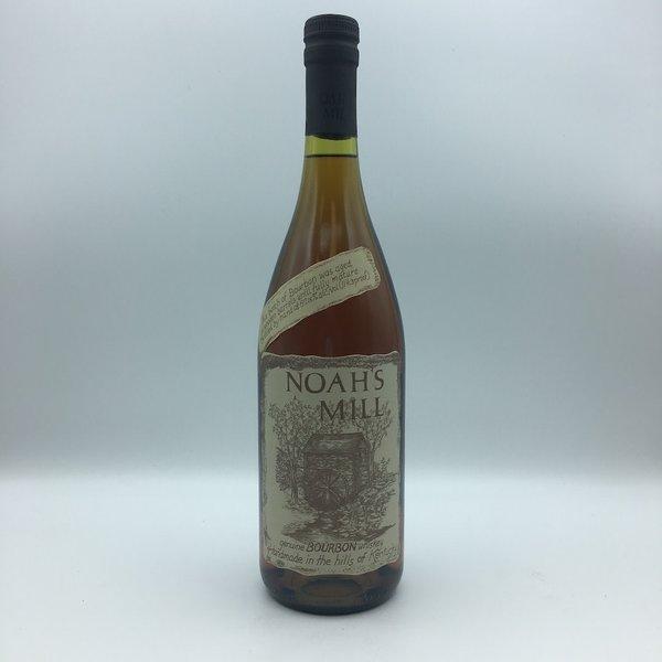 Noah's Mill Bourbon Whiskey 750ML