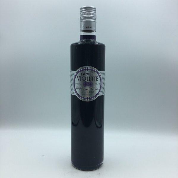 Rothman & Winter Creme de Violette Violet Liqueur 750ML