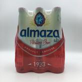 Almaza Pilsener Beer of Lebanon 6PK 12OZ
