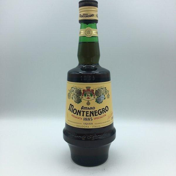 Montenegro Amaro Italiano 750ML