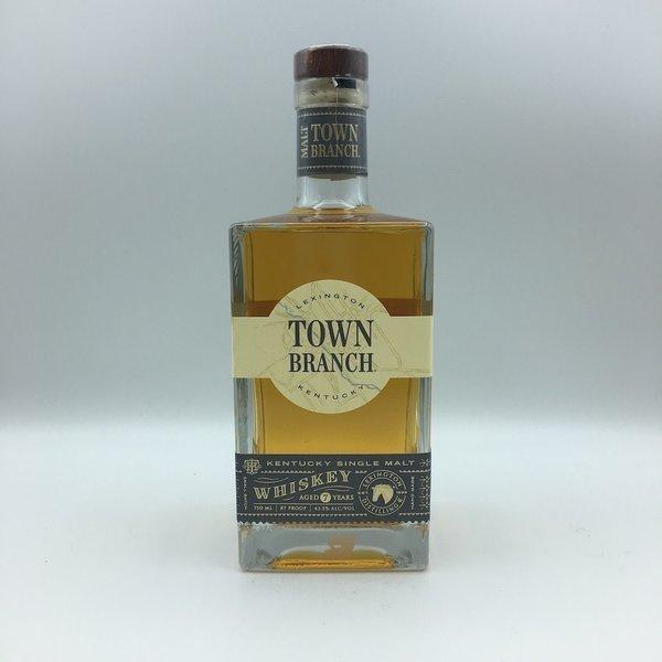 Town Branch 7YRS Single Malt Whiskey 750ML