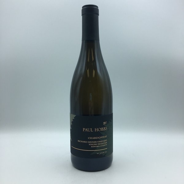 Paul Hobbs Richard Dinner Vineyard Sonoma Chardonnay 750ML
