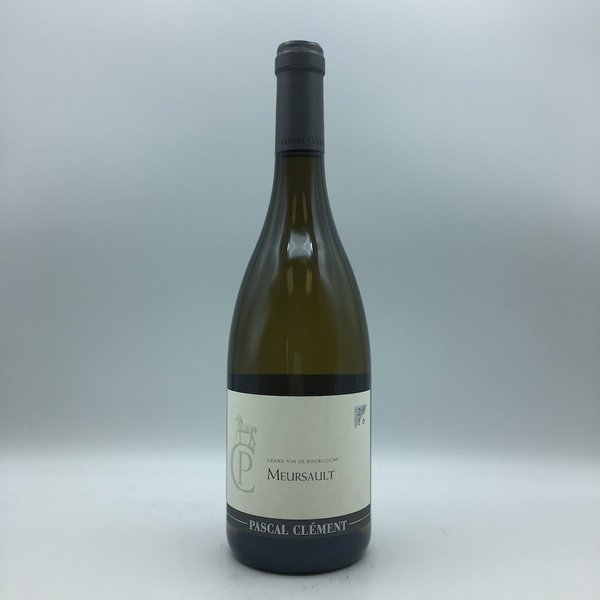 Pascal Clement 2016 Meursault 750ML Chardonnay