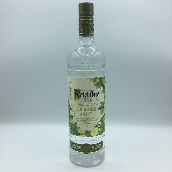 Ketel One Botanical Cucumber & Mint Liter