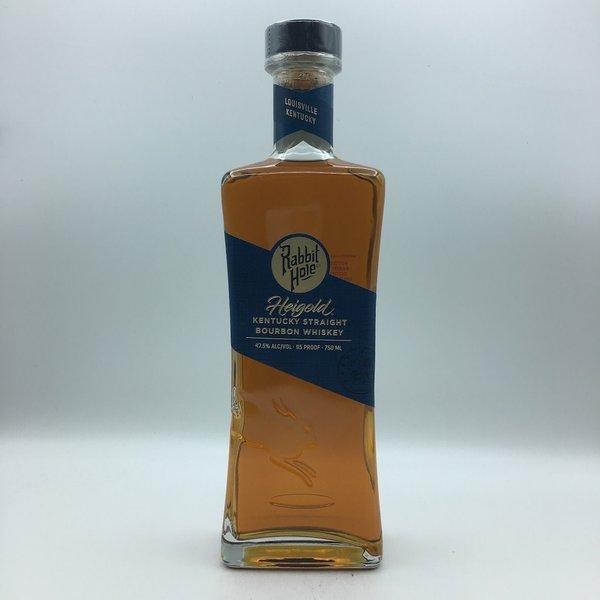 Rabbit Hole Heigold Kentucky Straight Bourbon Whiskey 7550ML