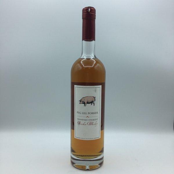 Peg Leg Porker Bourbon Whiskey 750ML