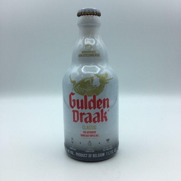 Gulden Draak Dark Red Triple Ale 11.2OZ
