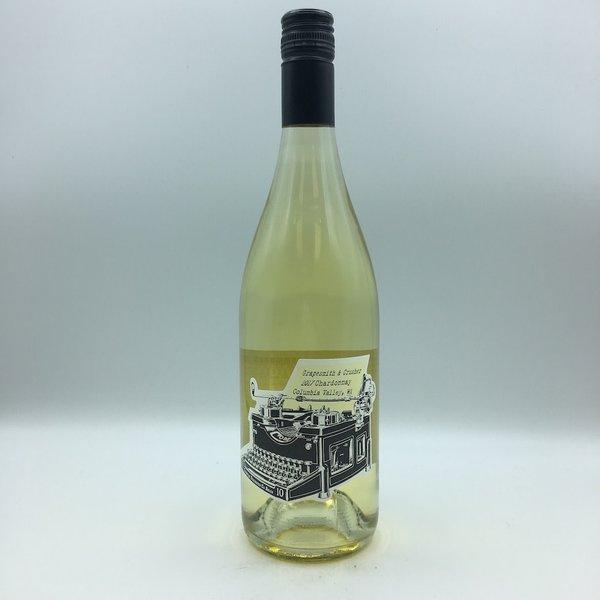 Grapesmith and Crusher Chardonnay 750ML