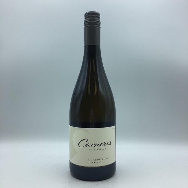 Carneros Highway Chardonnay 750ML