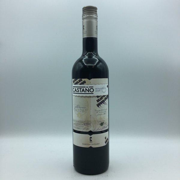 Castano Monastrell 750ML